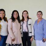 """Elsa Méndez encabezó la conferencia """"Políticas Publicas con Perspectiva de Familia"""""""