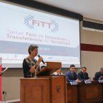 Hospeda UAQ 3er Foro de Innovacióny Transferencia de Tecnología