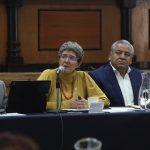 Recibirán universidades recursos extraordinarios para cerrar 2019: Rectora UAQ