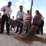 Municipio invierte más de 5 mdp en obras para la colonia Real de España