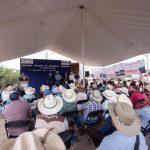 Arranca el Programa Federal de Desarrollo Rural en El Marqués