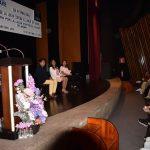 Municipio realiza Foro por la lucha contra el cáncer de mama