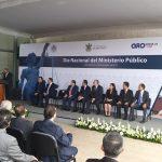 Celebran el Día Nacional del Ministerio Público