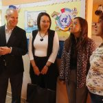 Municipio brinda apoyo a las estancias infantiles: Apolinar Casillas