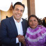 Luis Nava asiste al 17 Aniversario de la Federación de Uniones de Comerciantes Queretanos en Pequeño del Estado A.C.
