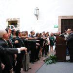 Toman Protesta a Asociación de Empresarios de la Industria de Bodas y Eventos de Querétaro