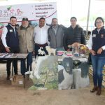 Entrega UGRQ apoyo a productores del Municipio de Colón