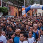 Más de mil participantes en la primera edición de la Carrera El Marqués 2019