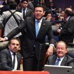 Nomásaccidentes deltransporte pesadoen las carreteras: Senador Juan JoséJiménez