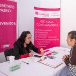 Se llevó a cabo la tercera edición de la Feria del Empleo El Marqués 2019