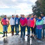 Aún muchas necesidades en las escuelas: Connie Herrera