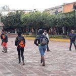 103 albergues para la temporada de frío en Querétaro