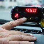 Multas hasta de 8 mil pesos a taxistas que no respeten taximetros
