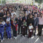 Realiza Municipio de Querétaro recolección de juguetes bélicos