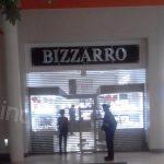 Violento robo a joyería Bizarro en Galerías SJR