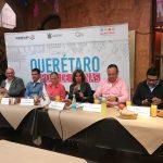 Audio: Presentan Maratón De Aguas Abiertas