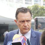 Las declaraciones de Barbosa de muy baja altura política: Mauricio Kuri