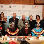 Toda la información sobre el Festival de Día de Muertos en Querétaro