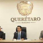 Reconocen al Municipio de Querétaro por mejorar la apertura rápida de empresas
