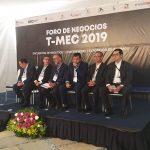 Realizan Foro de Negocios T-MEC en Querétaro