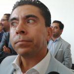 Roberto Sosa no se bajará el sueldo por recorte presupuestal