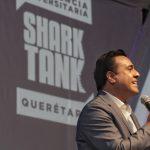 """Luis Nava presenta """"Experiencia Universitaria Shark Tank Querétaro"""""""