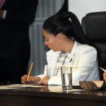 Pide Connie Herrera garantía de recursos para mujeresen Presupuesto federal 2020