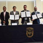 Municipio y la UAQ unen esfuerzos para mejorar la red de semáforos