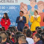Realiza IMJUM de El Marqués segunda edición de la Feria de Orientación Vocacional 2019
