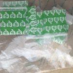 Se evita la distribución de droga en Santa Rosa Jáuregui; tres hombres son detenidos