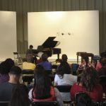 Continúa el éxito del XI Festival Internacional ¡Que viva el Salterio!, de la UAQ
