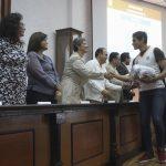 Premian a deportistas universitarios participantes  en la Copa Autonomía UAQ