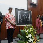 Facultad de Derecho rinde homenaje póstumo al maestro Jorge García Ramírez