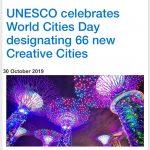 """Querétaro nombrada """"Ciudad Creativa"""" por la UNESCO"""