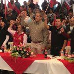 Con gobiernos emanados de AN, Querétaro no tiene progreso: Valencia