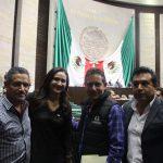 PROPONE SONIA ROCHA SOLICITUD DE AMPLIACIÓN DE RECURSOS PARA EL CAMPO