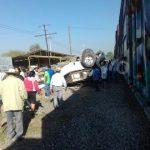 Vinculado a proceso y en prisión preventiva, chofer de camión que provocó choque en La Valla
