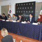Instala CANACINTRA Comisión del Medio Ambiente y Cambio Climático
