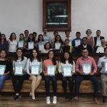 UAQ premia a ganadores del 7mo. Encuentro de Jóvenes Investigadoresn