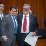 Celebra 30 Aniversario la Barra Queretana Colegio de Abogados A.C.