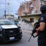 Cateo en Montenegro. Hallan droga y armas