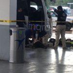 Muere por infarto fulminante en Terminal de Autobuses de SJR
