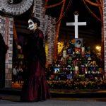 UAQ, presente en el Festival de Día de Muertos
