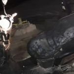 """En Hércules se detiene al """"Chelillo"""" y su cómplice por robo de motocicleta"""