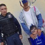 Policías de El Marqués localizan a menor de cuatro años