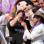 Rally de la Amistad por 6 Municipios