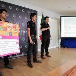 Impulsa CANACINTRA Querétaro talento de jóvenes innovadores