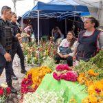 Saldo blanco en operativos por Día de Muertos en El Marqués