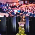 """""""México está cambiando, para mal. Estamos en recesión económica"""": Mauricio Kuri González"""