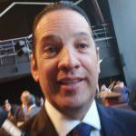 José Luis Aguilera regresará al gobierno